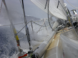 clipper round the world race 2011 -2012